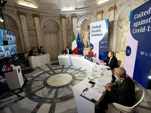 """""""El triple desafío del G20"""", por Jorge Argüello"""