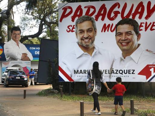 Q&A ELECCIONES EN PARAGUAY