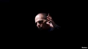 Interview with Yanis Varoufakis