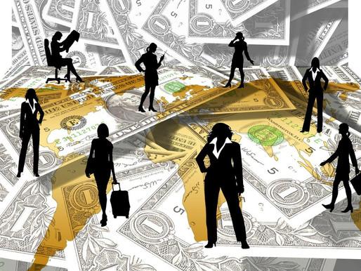 El trabajo no remunerado que realizan las mujeres tiene un valor de 10.900.000.000.000 dólares