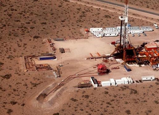 El shale gas en Argentina