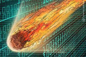 Informe EA: Bitcoin y la exuberancia irracional
