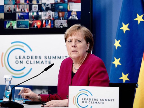 """""""Sin margen de error en la acción multilateral"""", por Javier Solana"""
