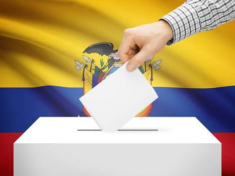 Ecuador busca una salida en las urnas