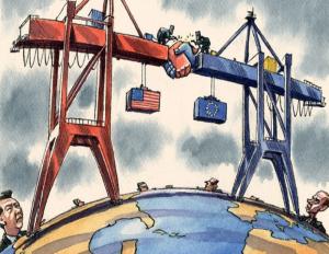 El desacuerdo transatlántico
