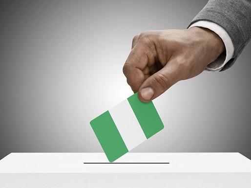 NIGERIA: LO QUE DEJA LA REELECCIÓN DEL PRESIDENTE BUHARI