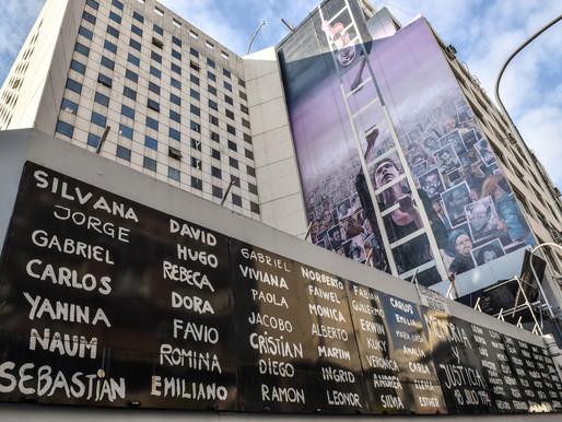 """""""Argentina y EEUU: memoria y compromiso contra el terrorismo"""", por Jorge Argüello"""