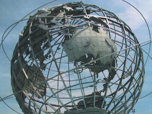 """La próxima globalización"", por Jorge Argüello"