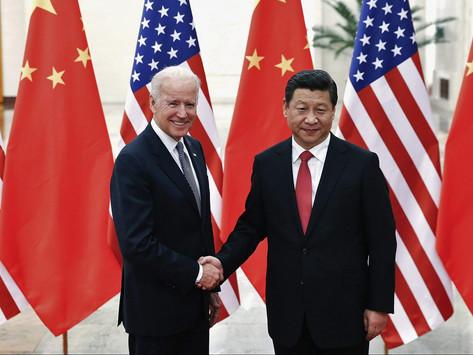"""""""China y Estados Unidos: competencia inevitable, cooperación imprescindible"""", por Roberto Russell"""