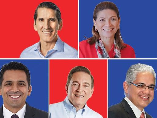 LAS ELECCIONES EN PANAMÁ