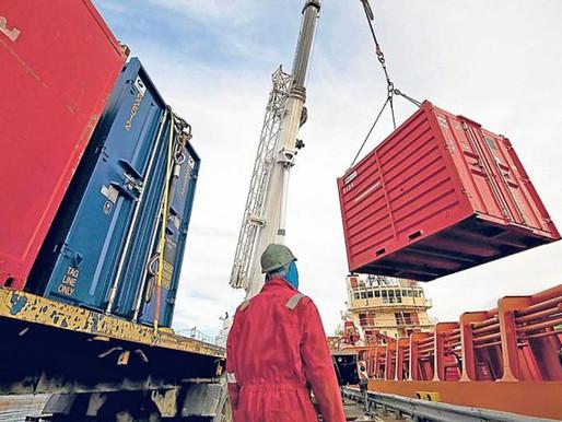 Exportar más y mejor, llave maestra para salir de la crisis, por Jorge Argüello