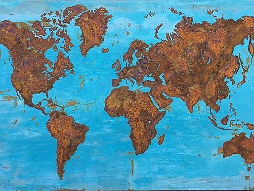 EL CORONAVIRUS ESTÁ MATANDO LA GLOBALIZACIÓN, POR PHILIPPE LEGRAIN