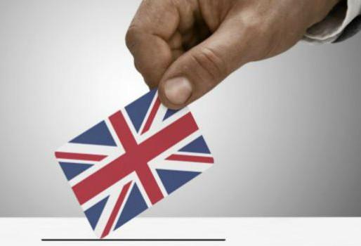 ¿Por qué se vota en Gran Bretaña?