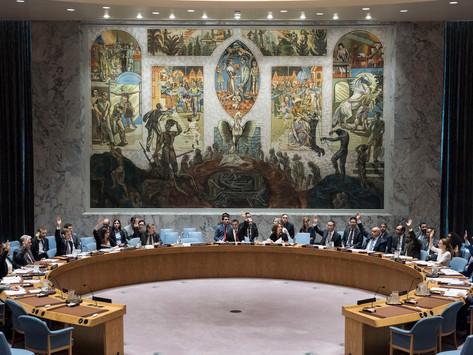 Mundo Multilateral #2 – El Consejo de Seguridad de la ONU