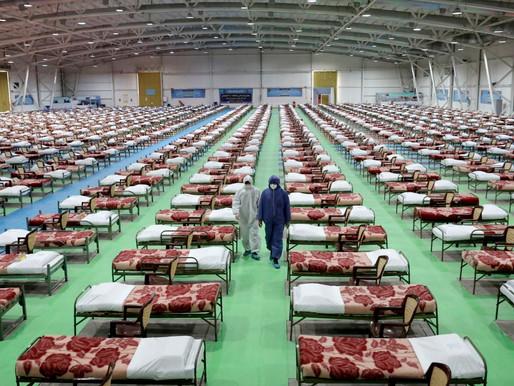 ¿Es moral mantener intactas las sanciones internacionales en medio de la pandemia?