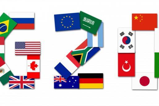 """""""El G20 unido debe allanar el camino para una sólida recuperación post-COVID-19"""", por Phil Thornton"""