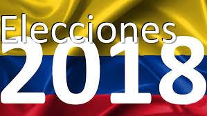 VOTA COLOMBIA: Presidenciales 2018