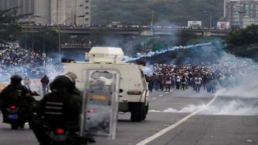 Una respuesta para Venezuela