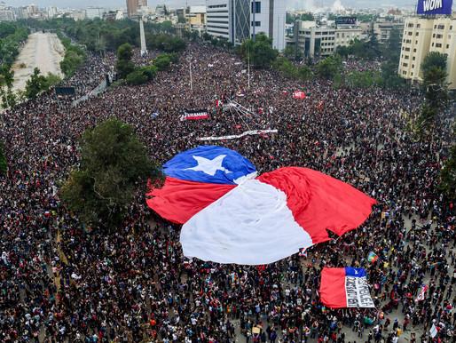 EL PLEBISCITO CONSTITUCIONAL EN CHILE