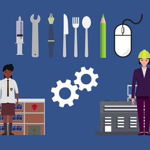 """""""Del arado al microchip, repensar el vínculo entre educación y trabajo"""", por Luis Scasso"""