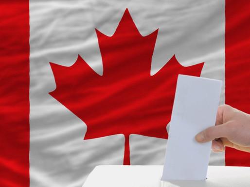 LAS ELECCIONES EN CANADÁ 2019