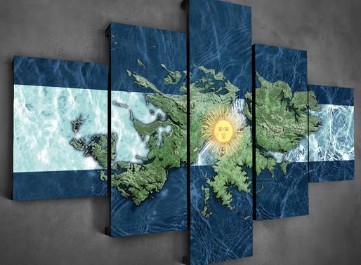 """""""Tiempo de encauzar y potenciar la Cuestión Malvinas"""", por Jorge Argüello"""