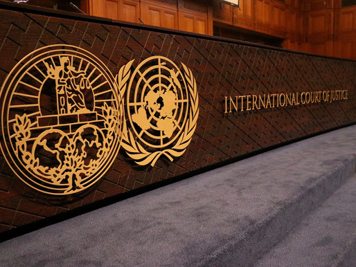 Mundo Multilateral #5 – La Corte Internacional de Justicia