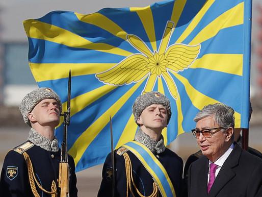 LAS ELECCIONES EN KAZAJISTÁN 2019