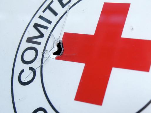 Mundo Multilateral #6 – El Comité Internacional de la Cruz Roja