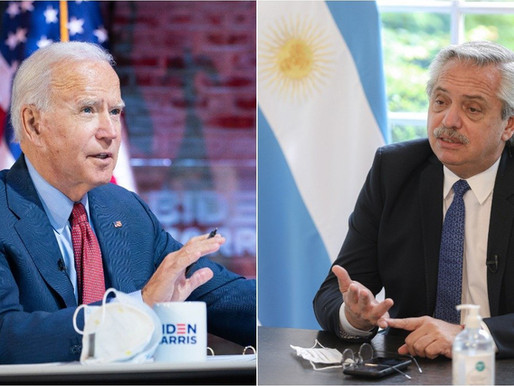 """""""Argentina frente al cambio climático: agenda para el cuidado de la Casa Común"""""""