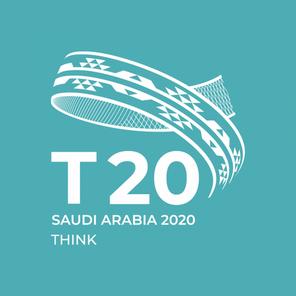 """T20 pide a los líderes del G20 que utilicen al COVID-19 como oportunidad para """"reconstruir mejor"""""""