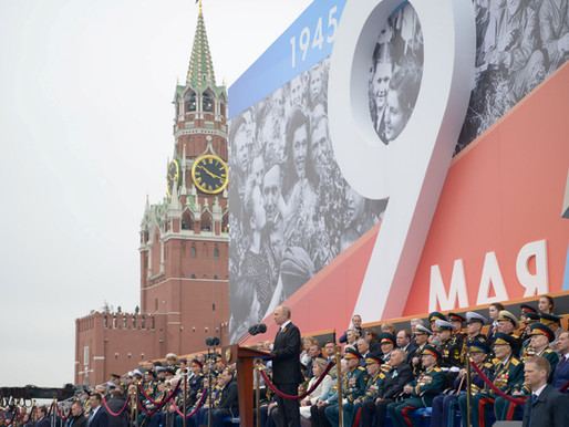 LA REFORMA CONSTITUCIONAL EN RUSIA