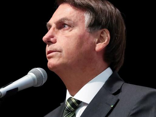 """""""Diplomacia ciudadana con Brasil"""", por Juan G. Tokatlian"""