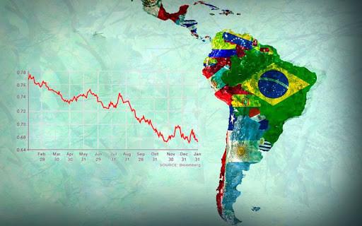 """""""La dramática crisis latinoamericana"""", por José Antonio Ocampo"""
