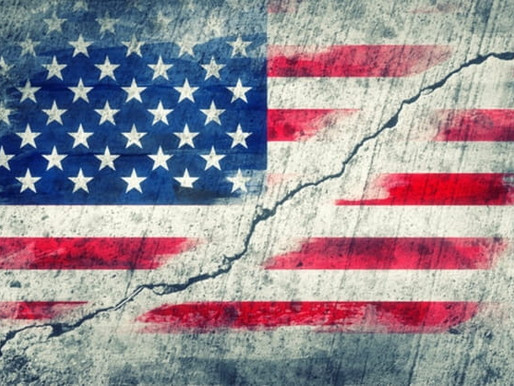"""Un EE. UU., dos países"", por Richard Haass"