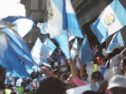 LA SEGUNDA VUELTA EN GUATEMALA 2019