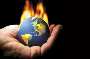 El nuevo orden climático