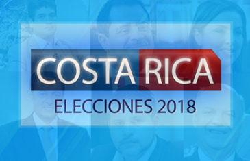 Segunda vuelta electoral Costa Rica