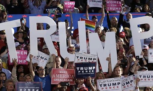 Trump, el último de los republicanos