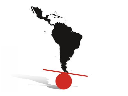 """""""¿Por qué estallan las democracias?"""", por Analía Orr"""