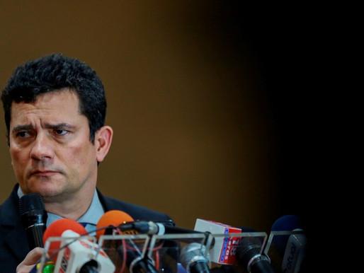 """""""Sérgio Moro debería renunciar o separarse del Ministerio de Justicia"""", por Carol Pires"""