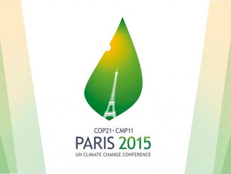 """""""A 5 años del Acuerdo de París: una nueva oportunidad para el cambio climático"""", por Federico Caeiro"""