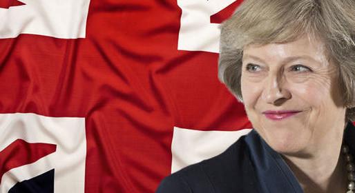 ¿Theresa May o Theresa May-be?
