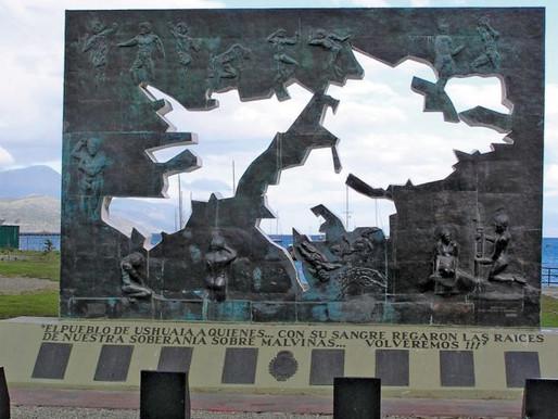 """""""Por una política de Estado. Malvinas: una oportunidad"""", por Jorge Argüello"""