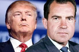 De Nixon a Trump, vía Moscú