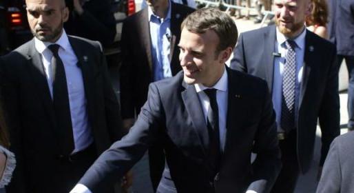 Las elecciones globales de Francia