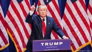 De tal palo, tal Trump