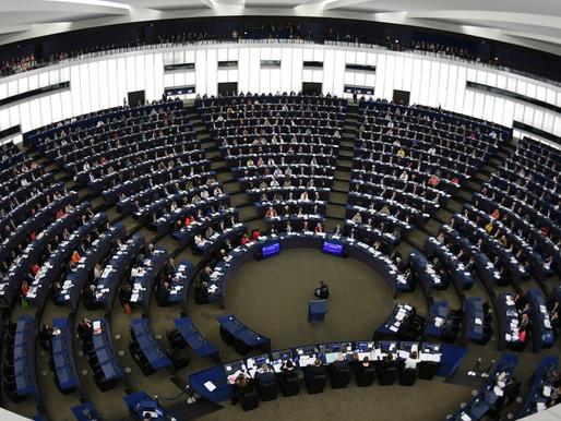 LAS ELECCIONES EUROPEAS 2019