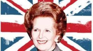 Bye, bye, Thatcher