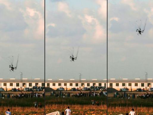 """""""La guerra de los drones"""", por Pardo y Rojas"""